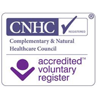 CNCH Logo Cognitive Hypnotherapy