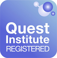 Quest Institute Registered Cognitive Hypnotherapist