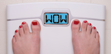 Weight Loss Hypnotherapy Hove and Brighton