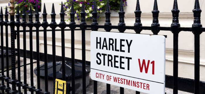 Cognitive Hypnotherapy Harley Street