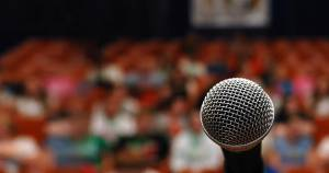 Hypnotherapy for Public Speaking