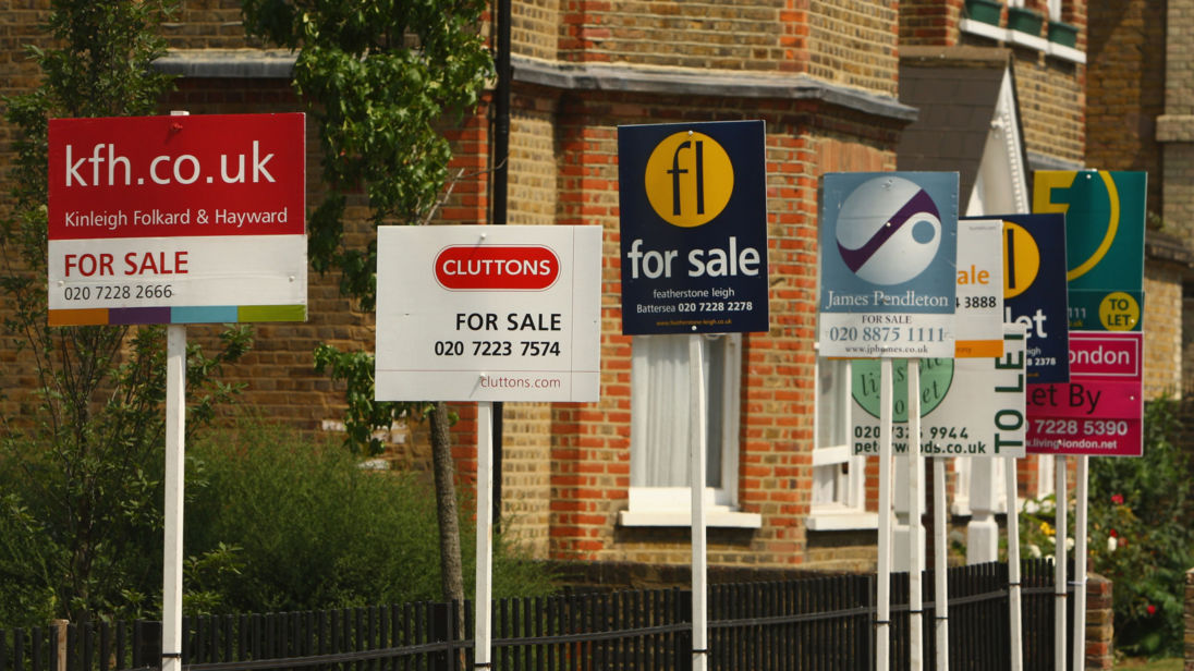 House buying – does it need to be SO stressful?
